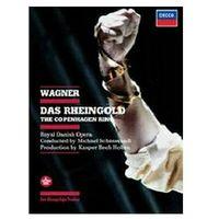 Wagner: Das Rheingold - Anne Margrethe Dahl, Michael Kristensen, Hans Lawaetz