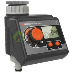 Sterownik nawadniania Selectcontrol 01885-29