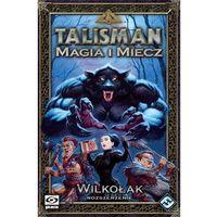 Gra Talisman - Wilkołak