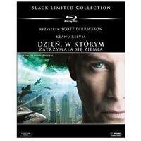 Dzień, w którym zatrzymała się Ziemia (Blu-Ray) - Scott Derrickson (5903570063954)
