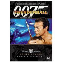 James Bond ekskluzywna edycja 2-płytowa: 007 Operacja