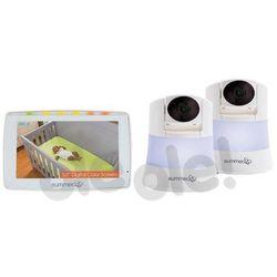 video wide view 2.0 duo - produkt w magazynie - szybka wysyłka! marki Summer infant