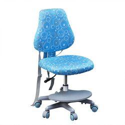 Fotel dziecięcy Unique BETTY niebieski