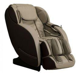 Fotel do masażu NEREE — system zero grawitacji — Kolor beżowy