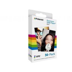 wkłady polaroid z2300 - opakowanie (20 zdjęć) wyprodukowany przez Polaroid