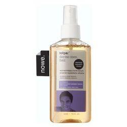 dermo men hair tonik wzmacniający przeciw wypadaniu włosów, marki Tołpa