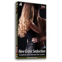 Alexander institute Dvd edukacyjne -  new erotic seduction educational dvd - uwodzenie