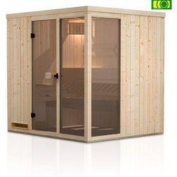 Sauna Osby1