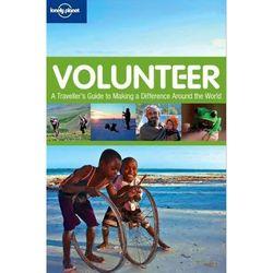 Lonely Planet Volunteer Traveller's Guide - b?yskawiczna wysy?ka! (ilość stron 272)