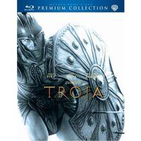 Troja (Blu-Ray) (Blu-Ray), Premium Collection - Wolfgang Petersen