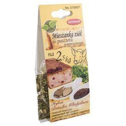 Przysmak Babci Czesławy - do pasztetu drobiowego 310006 - produkt z kategorii- Przyprawy i zioła