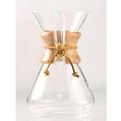 Chemex Coffee Maker -10 filiżanek z kategorii Zaparzacze i kawiarki