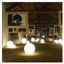 Globo in- lampa 40cm, marki Slide