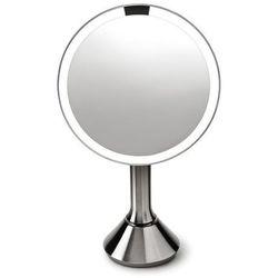 Lustro kosmetyczne stojące sensorowe x5 marki Simplehuman