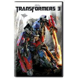 TRANSFORMERS 3 (DVD) - produkt z kategorii- Filmy animowane
