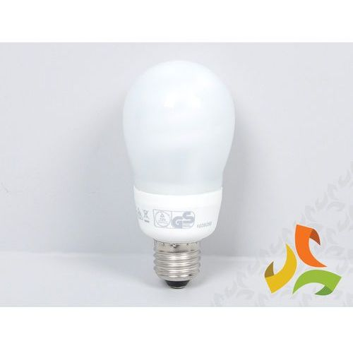 Świetlówka energooszczędna TCP 15W (65W) E27