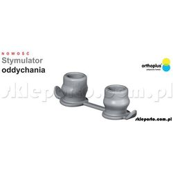 Orthoplus Aparat  stymulator oddychania - chrapanie - ortho aparat wspomagający leczenie aparatem stałym. t4