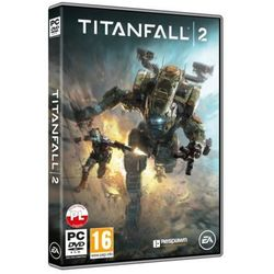Ea titanfall 2 pc od producenta Electronic arts