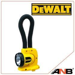 DW919 Lampa na elastycznym przyłączu 18 V DeWalt