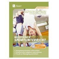 Moderner Sportunterricht in Stundenbildern Klasse 5-7, m. CD-ROM Bleicher, Alfred