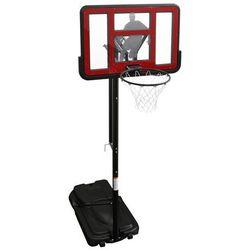 Przenośny kosz do koszykówki  orlando wyprodukowany przez Insportline