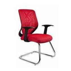 Fotel Mobi Skid czerwony - ZADZWOŃ I ZŁAP RABAT DO -10%! TELEFON: 601-892-200