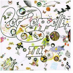 Led Zeppelin III, towar z kategorii: Rock