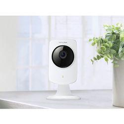 TP-LINK NC210 Kamera Bezprzewodowa N150 HD 720p DARMOWA DOSTAWA DO 400 SALONÓW !! - sprawdź w wybranym sklep