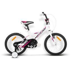 Lola marki Grand - rower dla dziecka