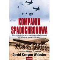 Kompania spadochronowa (304 str.)