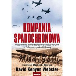 Kompania spadochronowa (ilość stron 304)