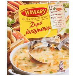 48g zupa jarzynowa standard wyprodukowany przez Winiary