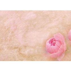 Wally - piękno dekoracji Tablica suchościeralna 201 róża