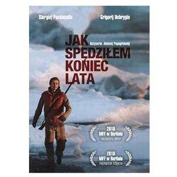 Jak spędziłem koniec lata (DVD) - Aleksei Popogrebsky (5903292100494)