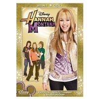 Hannah Montana - sezon 2, część 1 (DVD) - Roger Christiansen, Richard Correll