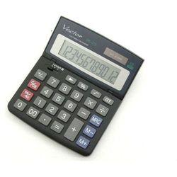 Kalkulator dk-215 - super ceny - kody rabatowe - autoryzowana dystrybucja - szybka dostawa - hurt - wyceny marki Vector
