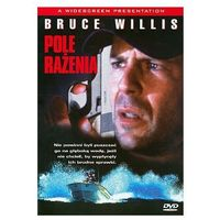 Pole rażenia (DVD) - Rowdy Herrington