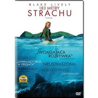 183 Metry Strachu (DVD) - Jaume Collet-Serra