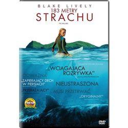 183 Metry Strachu (DVD) - Jaume Collet-Serra - sprawdź w wybranym sklepie