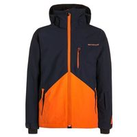 Quiksilver MISSION Kurtka narciarska navy blazer