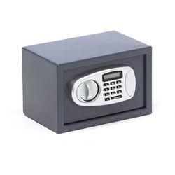 Skrytka z zamkiem elektronicznym 310x200x200mm