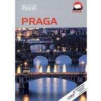 PRAGA. PRZEWODNIK ILUSTROWANY, oprawa miękka