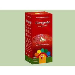 CITRUS PARADISI, 50 ml (artykuł z kategorii Pozostałe leki i suplementy)