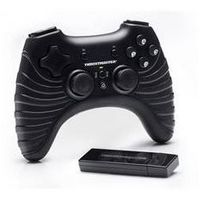 Gamepad Thrustmaster Wireless dla PC a PS3 (4060058) Czarny