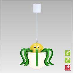 Luxera 28026 - Lampa dziecięca MICCA 1xE27/13W/230V - produkt z kategorii- Oświetlenie dla dzieci