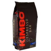 KAWA WŁOSKA KIMBO Extreme - Top Quality 1kg ziarnista z kategorii Kawa