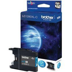 Tusz BROTHER LC1280XL-C Cyan z kategorii Tusze