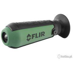 Kamera termowizyjna termowizor  scout tk, marki Flir