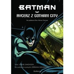 Rycerz z Gotham City, pozycja z kategorii Fantastyka i science fiction