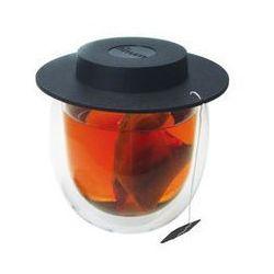 hot glass & hat zaparzacz do herbaty 200 ml marki Finum